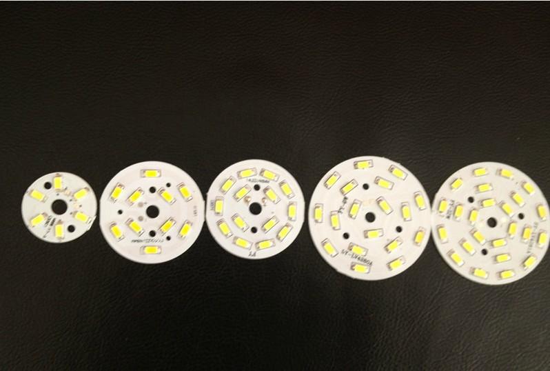 Светодиодная лента в светильниках своими руками