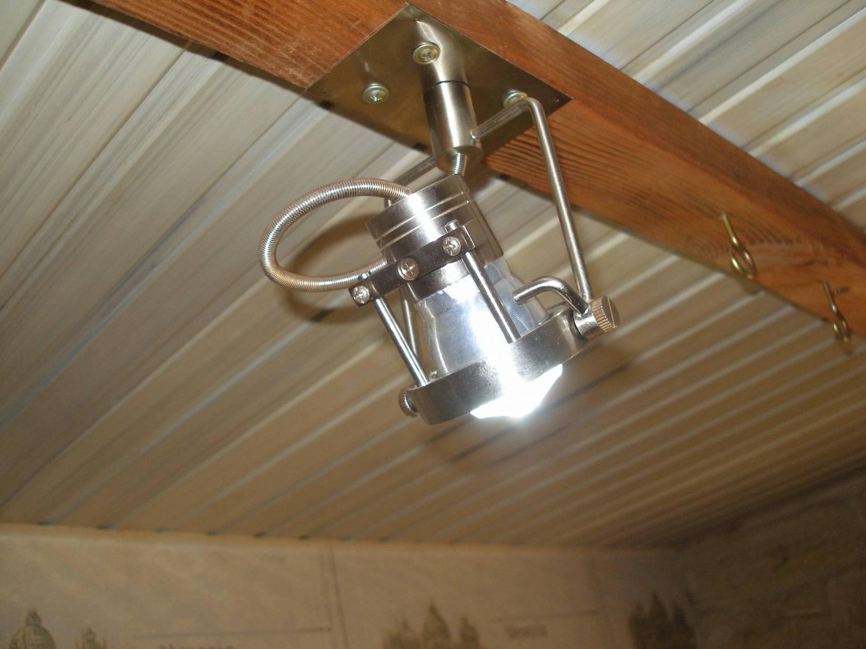 Эксклюзивная LED лампа с хрустальной линзой на светодиодах SMD 5730 своими руками