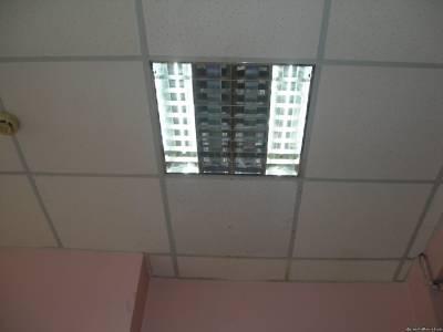 Растровые светильники с светодиодными источниками света на SMD5730